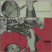 Click here for more info about 'Lester Young - And His Tenor Sax. Vol.2'