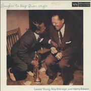 Click here for more info about 'Lester Young - Laughin' To Keep From Cryin' - 180gm - Sealed'