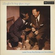 Click here for more info about 'Lester Young - Laughin' To Keep From Cryin''