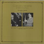 Click here for more info about 'Lester Young - The Great Tenors 1945/1946'