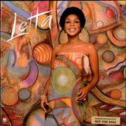 Click here for more info about 'Letta Mbulu - Letta'