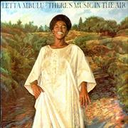 Click here for more info about 'Letta Mbulu - There's Music In The Air'