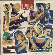 Click here for more info about 'Level 42 - A Physical Presence'