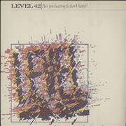 Click here for more info about 'Level 42 - Are You Hearing What I Hear?'