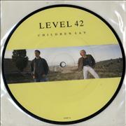 Click here for more info about 'Level 42 - Children Say'