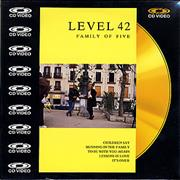 Level 42 Family Of Five - 8