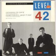 Click here for more info about 'Level 42 - Lessons In Love (Extended Version)'