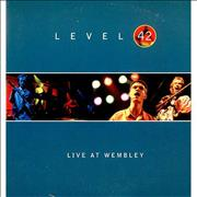 Click here for more info about 'Level 42 - Live At Wembley Sampler'