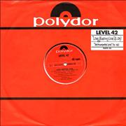 Click here for more info about 'Level 42 - Love Meeting Love'