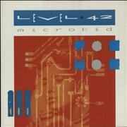 Click here for more info about 'Level 42 - Microkid'
