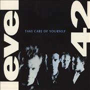 Click here for more info about 'Level 42 - Take Care Of Yourself'