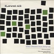 Click here for more info about 'Level 42 - The Chant Has Begun'