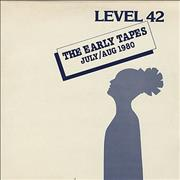 Click here for more info about 'Level 42 - The Early Tapes July/Aug 1980'