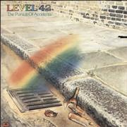 Click here for more info about 'Level 42 - The Pursuit Of Accidents'