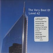 Click here for more info about 'Level 42 - The Very Best Of Level 42'