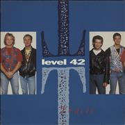 Click here for more info about 'Level 42 - Tracie'