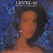 Click here for more info about 'Level 42 - Weave Your Spell'