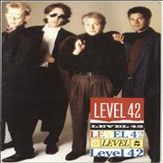 Click here for more info about 'Level 42 - World Machine - Group Cover'