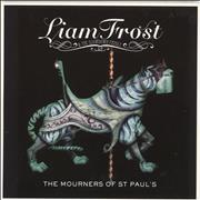 Click here for more info about 'Liam Frost - The Mourners Of St Paul's'