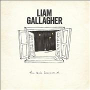 Click here for more info about 'Liam Gallagher - All You're Dreaming Of - Sealed'