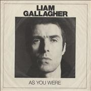 Click here for more info about 'Liam Gallagher - As You Were - 180gm'