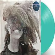 Click here for more info about 'Lianne La Havas - Lianne La Havas - Mint Green Vinyl'