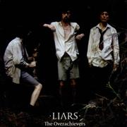 Click here for more info about 'Liars - The Overachievers'
