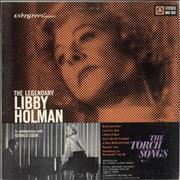 Click here for more info about 'Libby Holman - The Legendary Libby Holman'