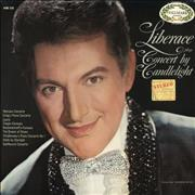 Click here for more info about 'Liberace - Concert By Candlelight'
