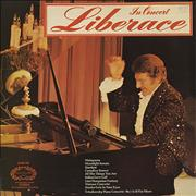 Click here for more info about 'Liberace - In Concert'