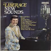 Click here for more info about 'Liberace - New Sounds'