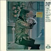 Click here for more info about 'Liberace - The Very Thought Of You'