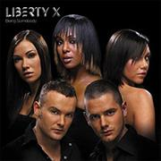Click here for more info about 'Liberty X - Being Somebody'