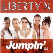 Click here for more info about 'Liberty X - Jumpin''