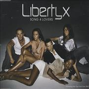 Click here for more info about 'Liberty X - Song 4 Lovers'