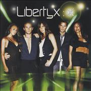 Click here for more info about 'Liberty X - X'