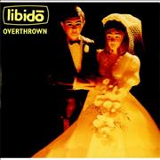 Click here for more info about 'Libido - Overthrown'
