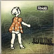 Click here for more info about 'Libido - Revolving'