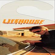 Click here for more info about 'Lifehouse - Hanging By A Moment - Door Hanger'