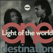 Click here for more info about 'Light Of The World - One Destination'