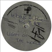 Click here for more info about 'Light Of The World - The Boys In Blue'