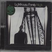 Click here for more info about 'Lighthouse Family - High'