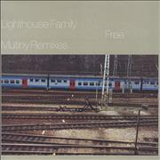 Click here for more info about 'Lighthouse Family - I Wish I Knew How It Would Feel To Be / One'