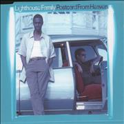 Click here for more info about 'Lighthouse Family - Postcard From Heaven'