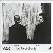 Click here for more info about 'Lighthouse Family - Postcards From Heaven'
