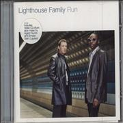 Click here for more info about 'Lighthouse Family - Run'