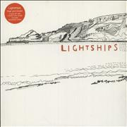 Click here for more info about 'Lightships - Fear and Doubt'