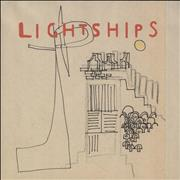 Click here for more info about 'Lightships - Sweetness In Her Spark'