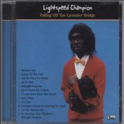Click here for more info about 'Lightspeed Champion - Falling Off The Lavender Bridge'