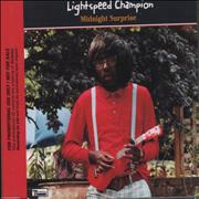 Click here for more info about 'Lightspeed Champion - Midnight Surprise'